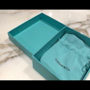 Tiffany Box and bag
